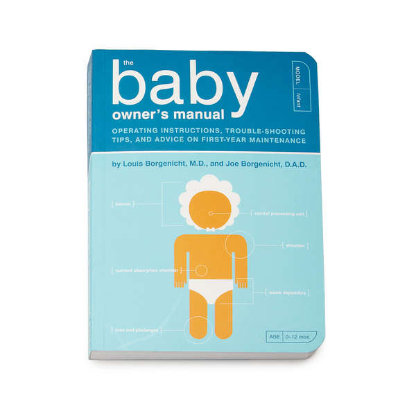 Instructional Newborn Guides