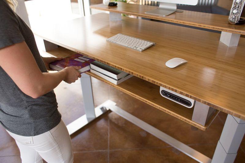 Minimalist Standing Desks