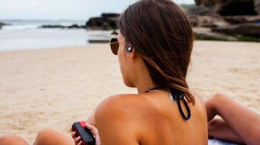 Miniature Wireless Earphones