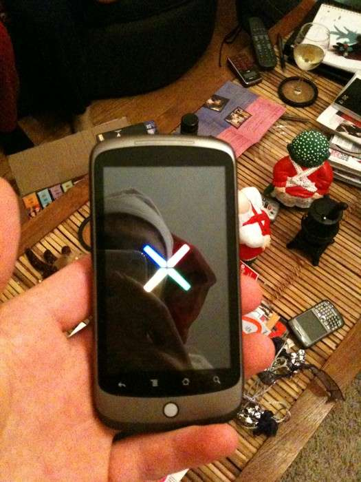Next-Gen Google Phones