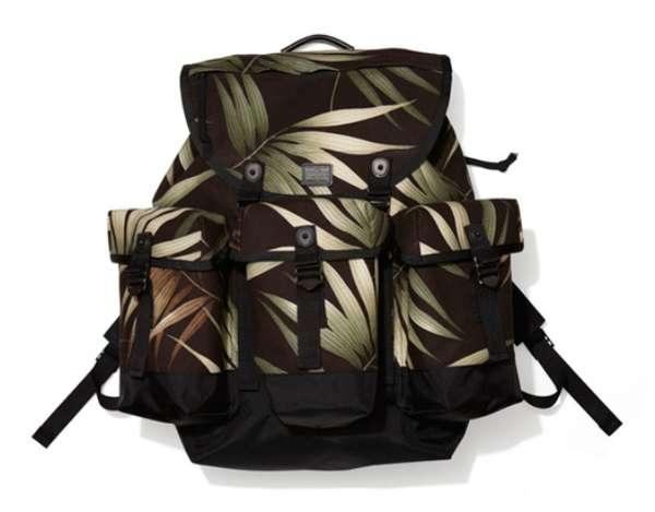 Hawaiian Luggage Sets Flyin' Hawaiian Bag Sets