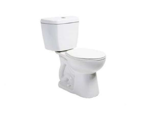 Ninja Toilets