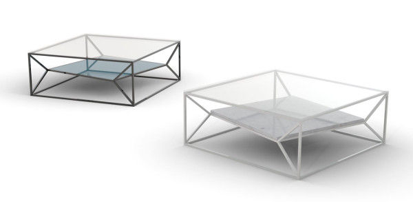 Subtly Twisted Furniture