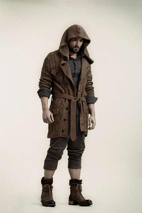 Desert Traveler Fashion