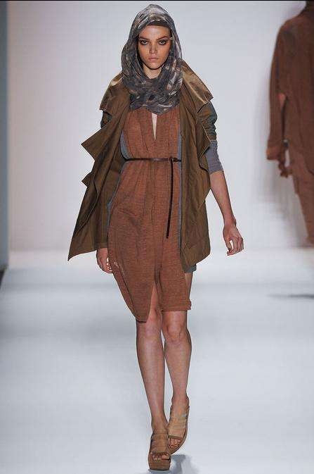 Nicholas K Spring 2013 Collection