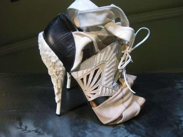 Melting Heels