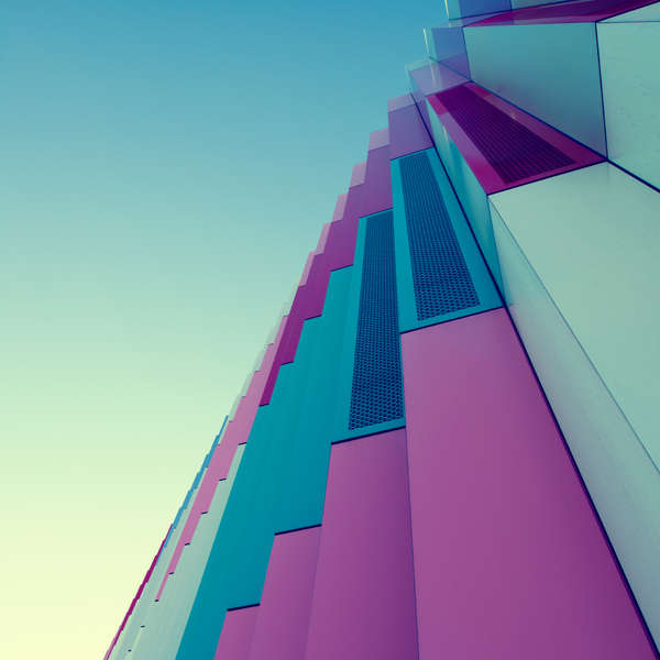 Geometric Architecture Captures