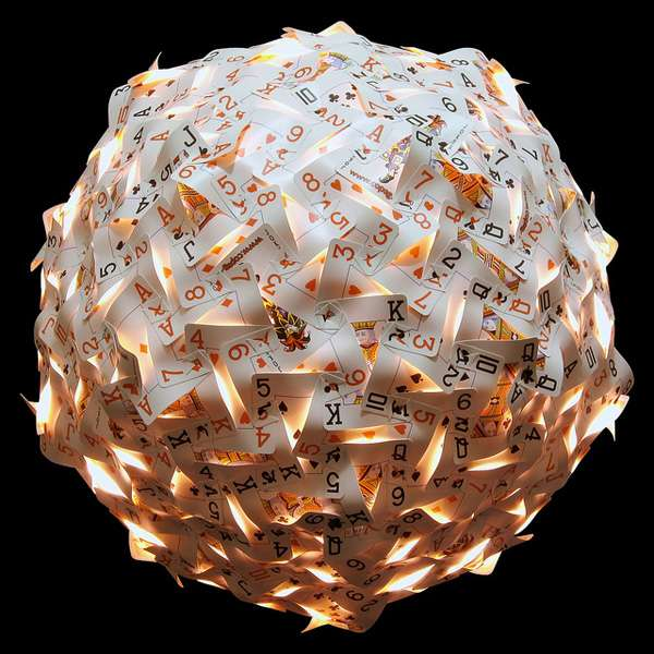 Repurposed Scrap Spheres