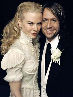 Nicole Kidman & Keith Urban Launch Fashion Line