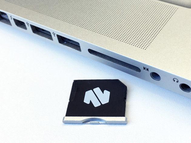 MicroSD Card Adapters