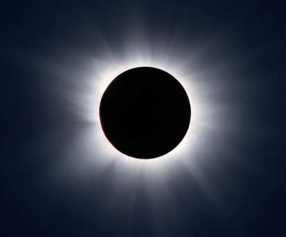 Nigerian government prepares people for solar eclipse