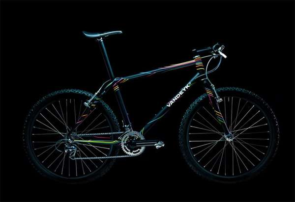 Nightstream Mountain Bike