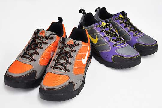 Nike ACG Wildtrail Fall 2010