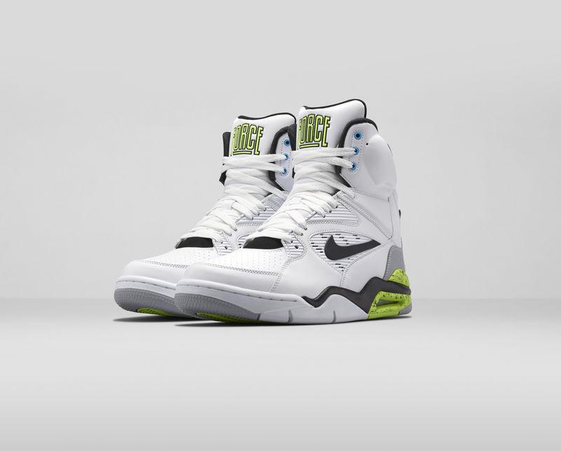 Reincarnated Basketball Shoes
