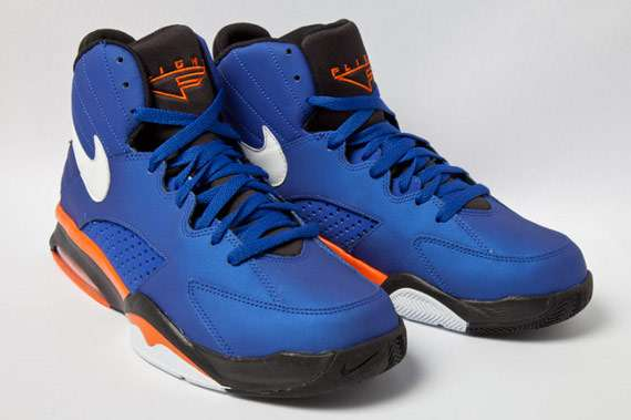 Nike Air Flight Maestro Plus Knicks