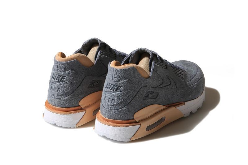 Premium Suede Sneaker Reboots