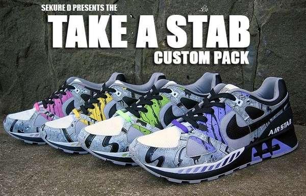 Nike Stabbings?