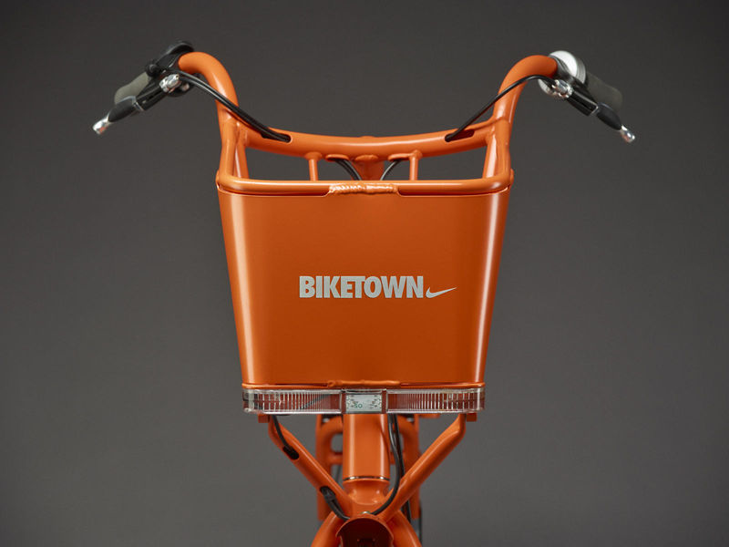 Branded Bike-Share Programs