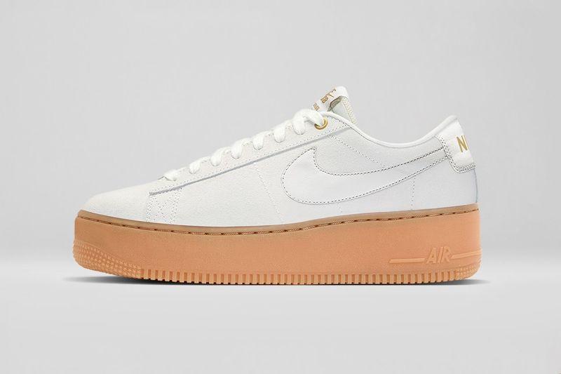 Platform Sneaker Concepts
