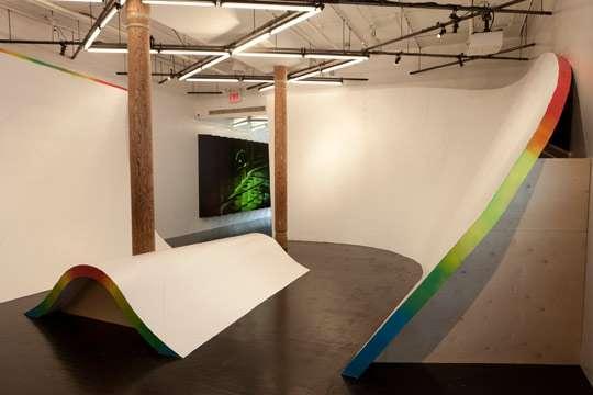 Art Museum Skate Shops
