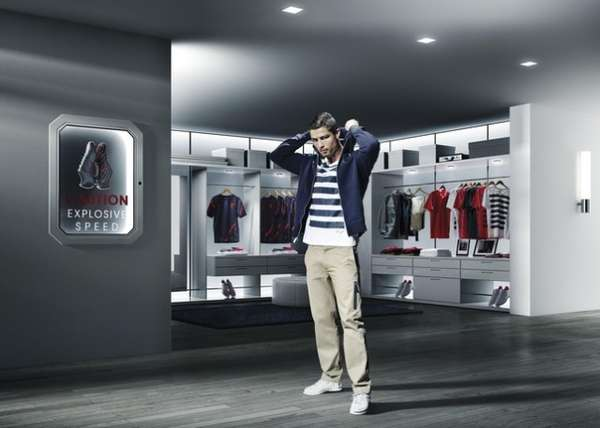 Nike CR7 Collection