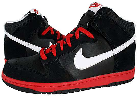 Nike Dunk High Icon