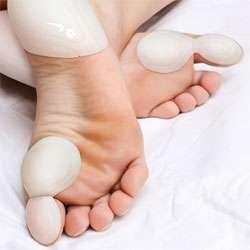 Barefoot Booties