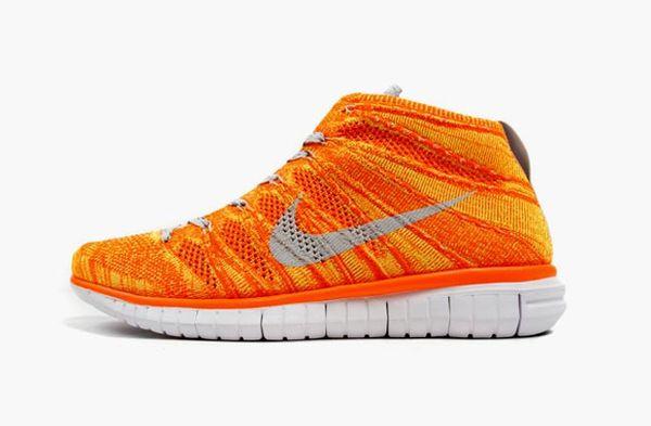 Nike Flyknit High