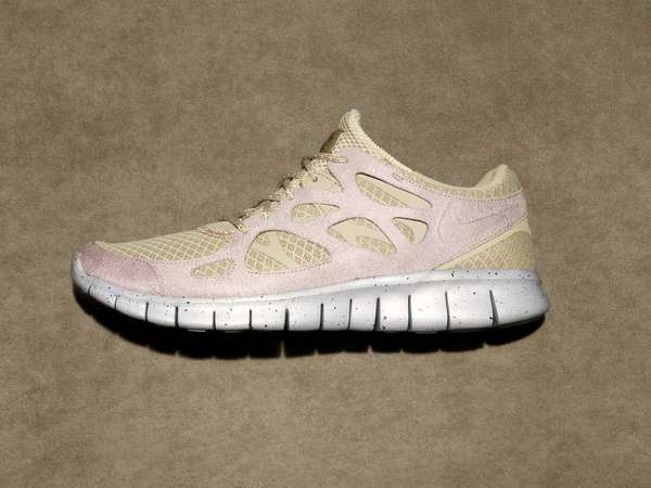 Nike Free Run+2 City Pack