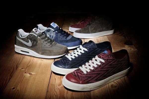 Stellar Sneaker Collectibles
