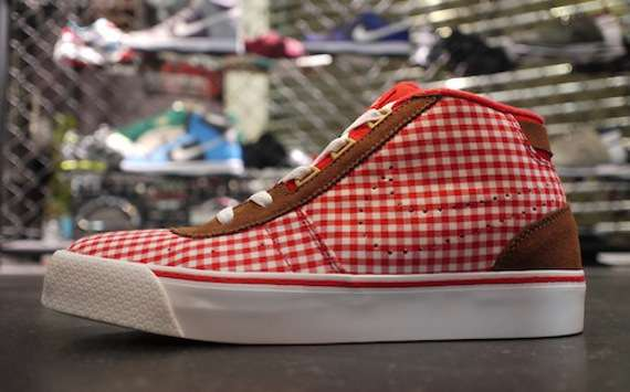 Perfect Picnic Kicks