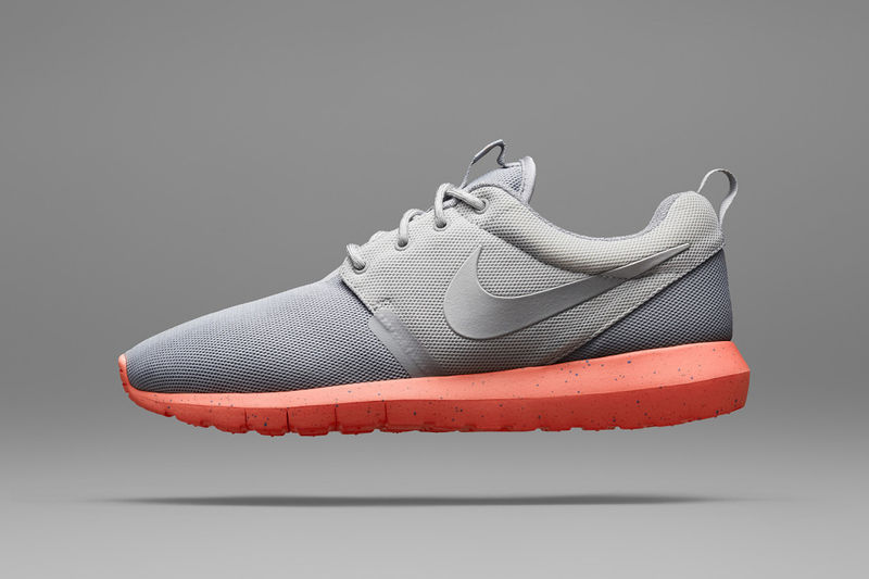 Breathable Shoe Lines