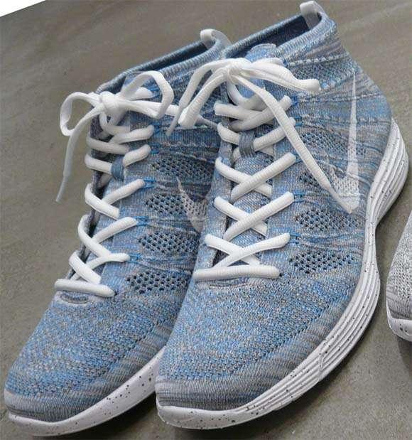 sockinspired sneakers nike htm flyknit chukka