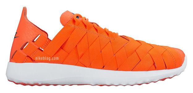 Woven Sport Sneakers
