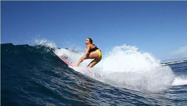 Hardcore Surfing Videos