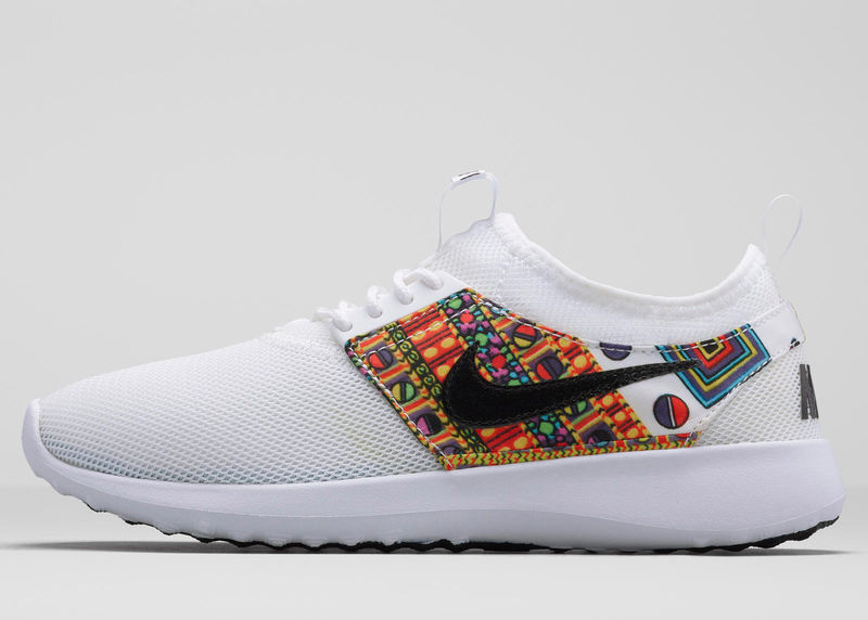 70s Inspired Sportswear Nike Liberty Collection