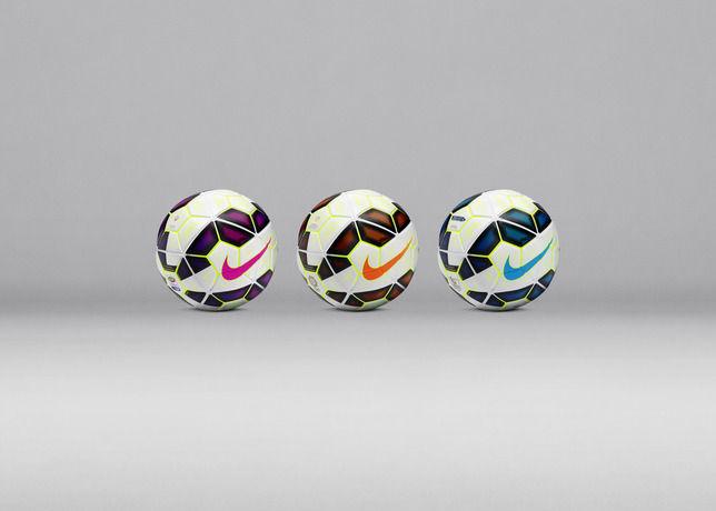 Aerodynamic Soccer Balls