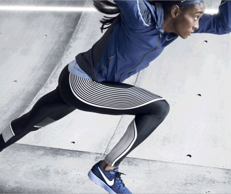 Stylish Compression Tights