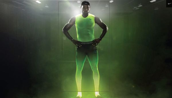 Rehabilitation Compression Sportswear