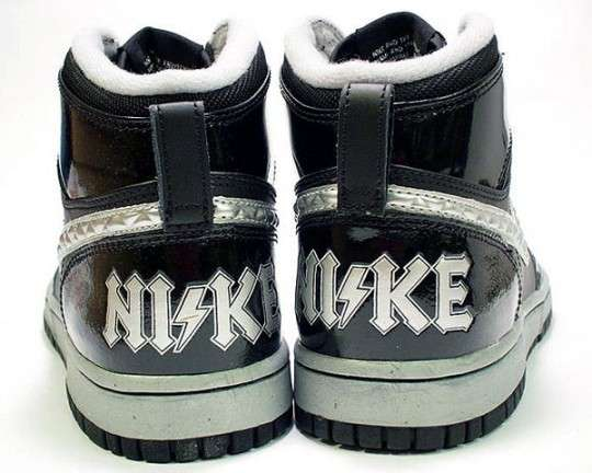 Nike Rock N Roll Collection