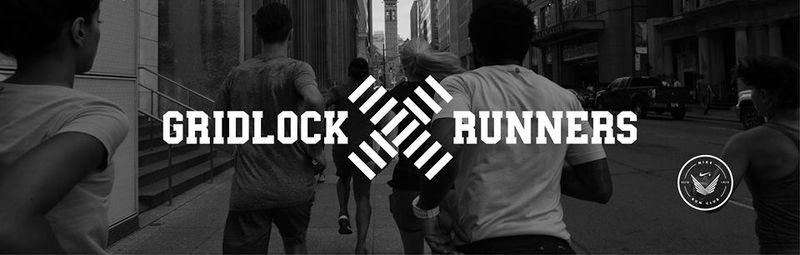 Nike Run Clubs
