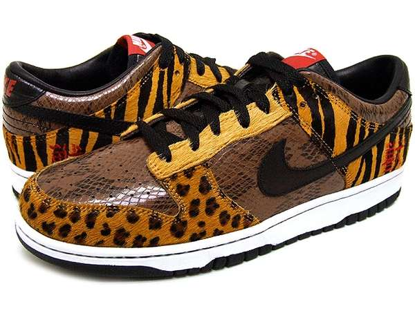 Nike Safari Shoes