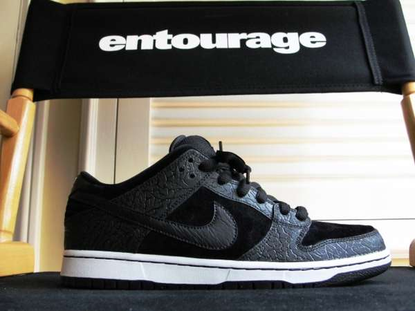 Nike SB Entourage Dunk