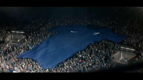 Epic Soccer Wear Ads