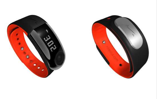 Uploadable Athletic Watches