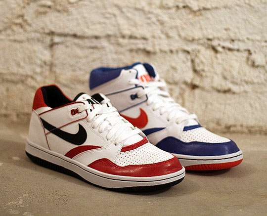 NBA Playoff Sneakers