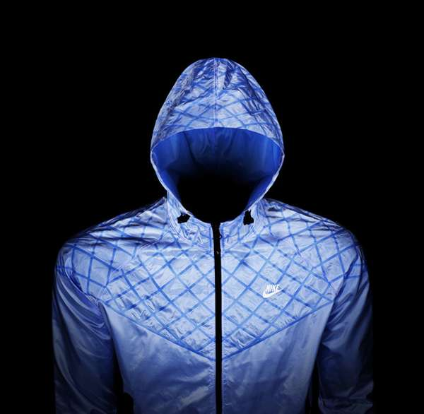 Radically Resilient Windbreakers
