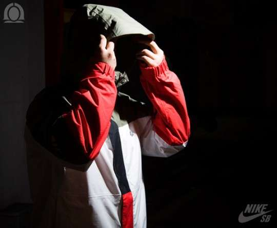 Super-Light Snowboard Coats