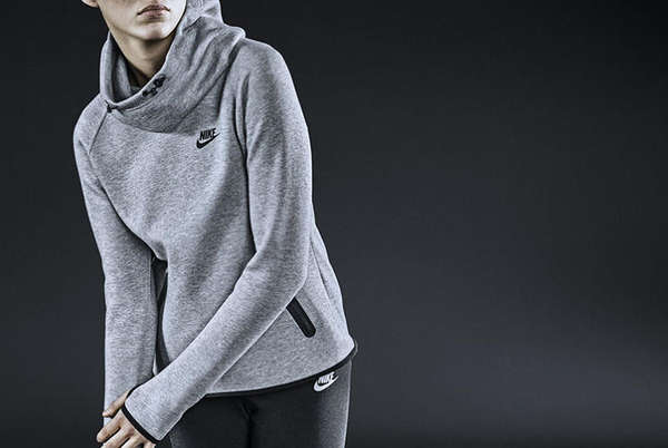 Nike Tech Fleece Collection