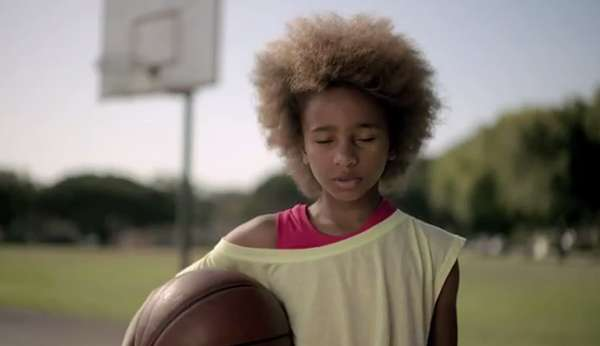 Female-Focused Sports Campaigns
